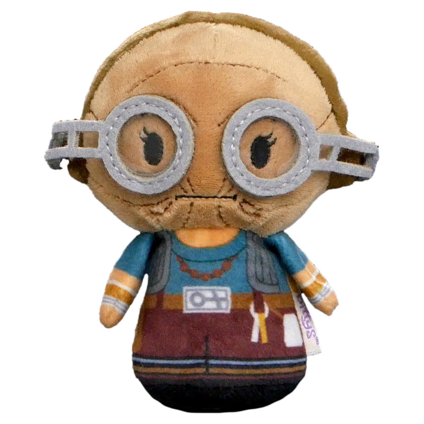 Star Wars Itty Bittys: Con Exclusives, May 4th & New Reveals | Anakin And His Angel