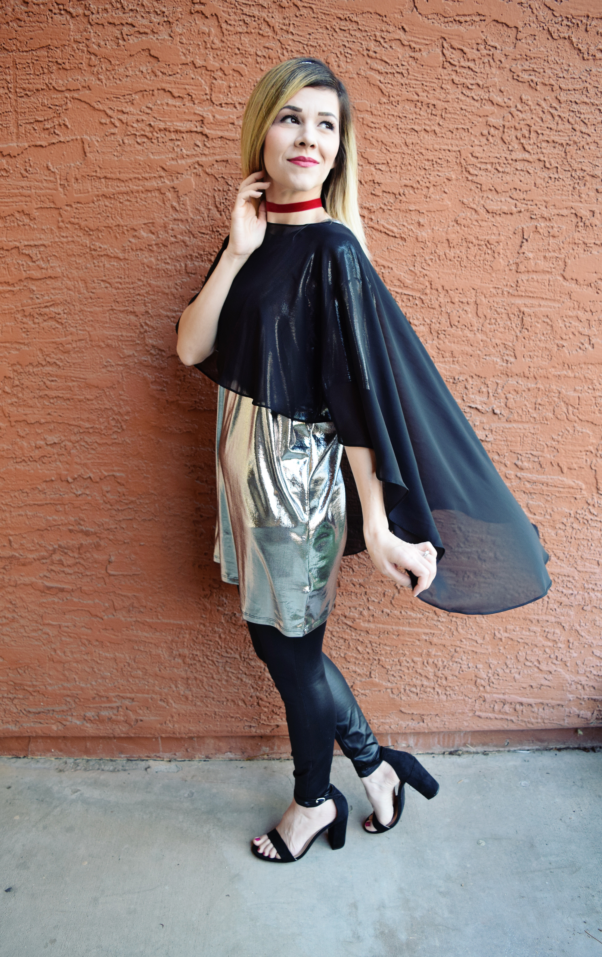 Star Wars OOTD: Captain Phasma | Anakin and His Angel