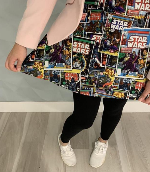 Star Wars Galentine's Day Gift Guide | Anakin and His Angel