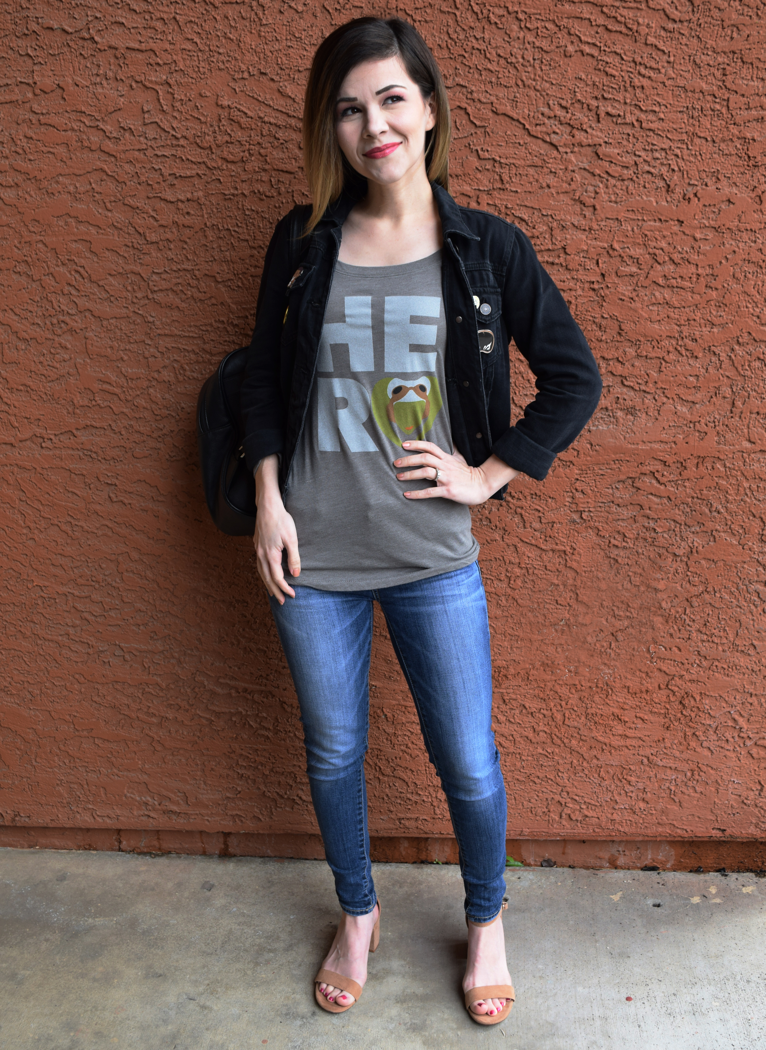 Star Wars OOTD: Rebels Remembered | Anakin and His Angel