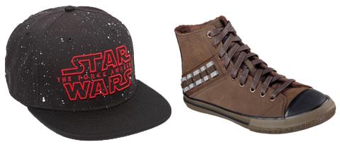 Star Wars Menswear | Anakin And His Angel