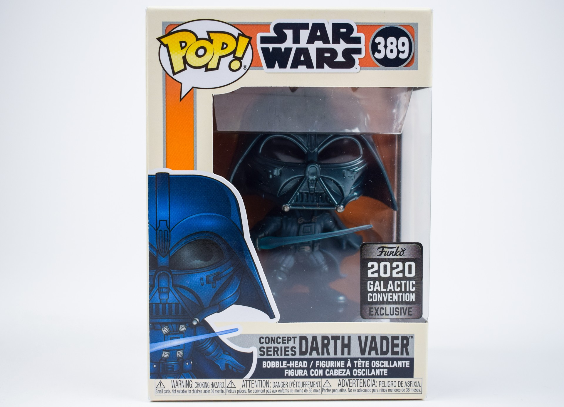 My Star Wars Collectibles - Summer 2020 Haul | Anakin and His Angel