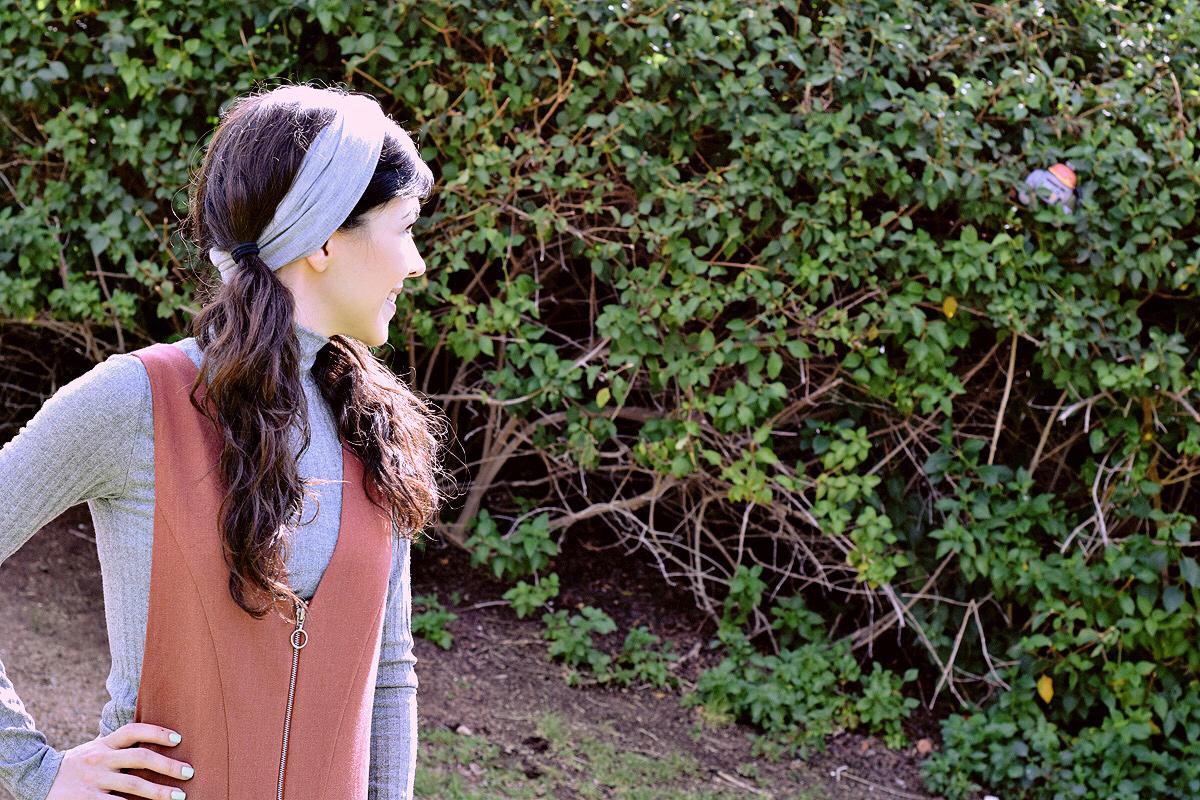 Star Wars OOTD: Hera Syndulla | Anakin and His Angel