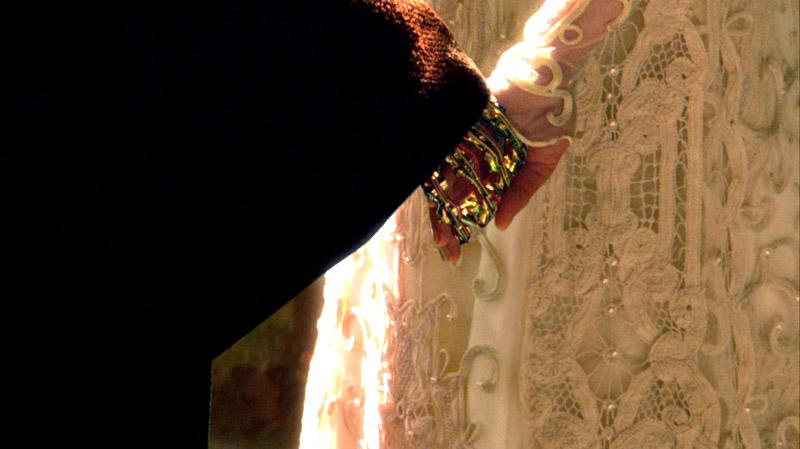 Padme's Wedding Dress   Anakin and His Angel