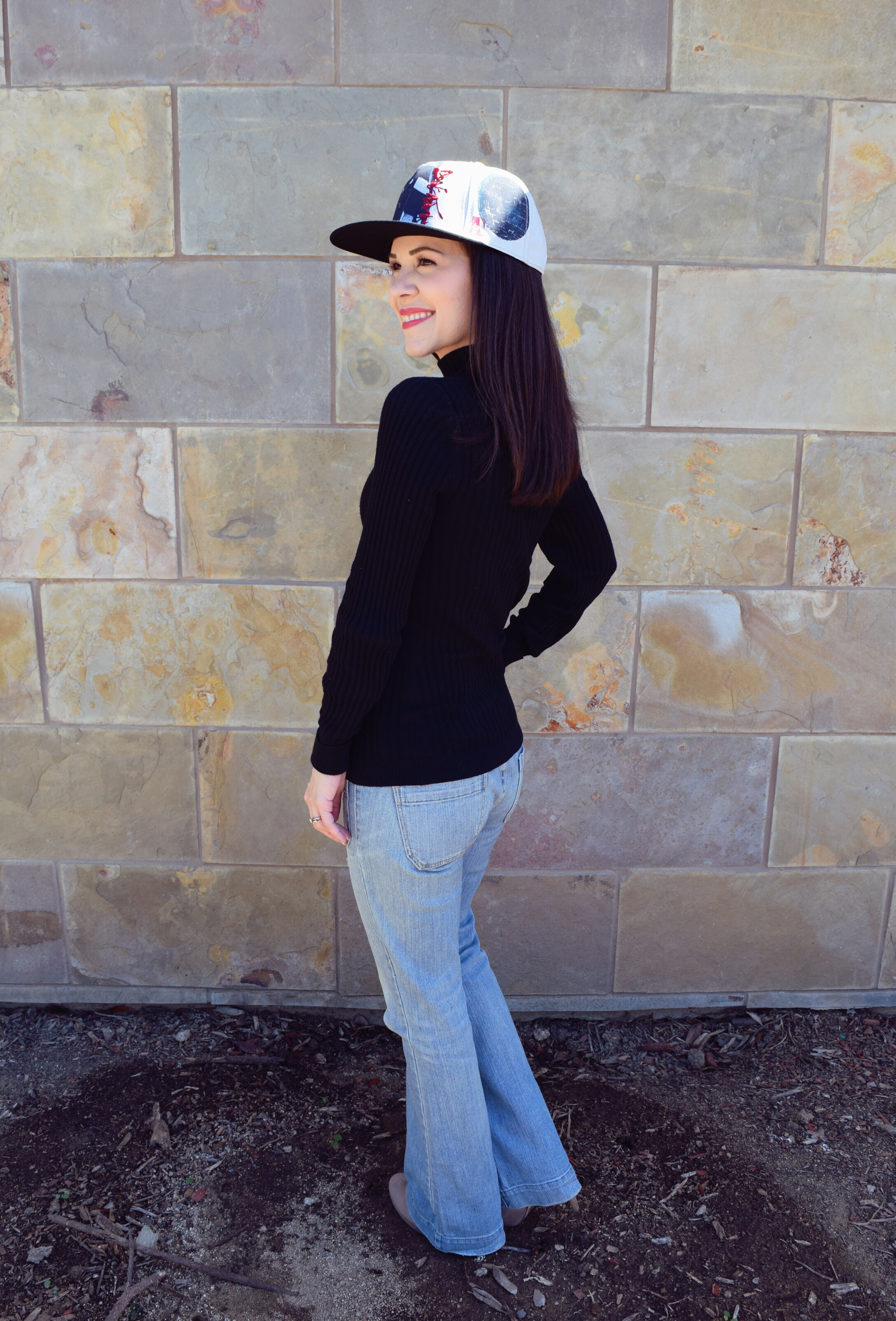Star Wars OOTD: Darth Vader Bioworld Snapback