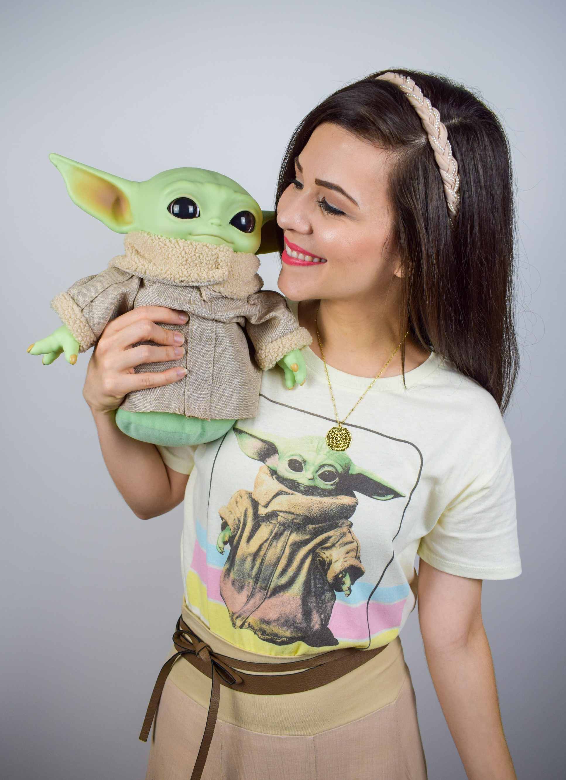 Style Wars: Baby Yoda | Anakin and His Angel