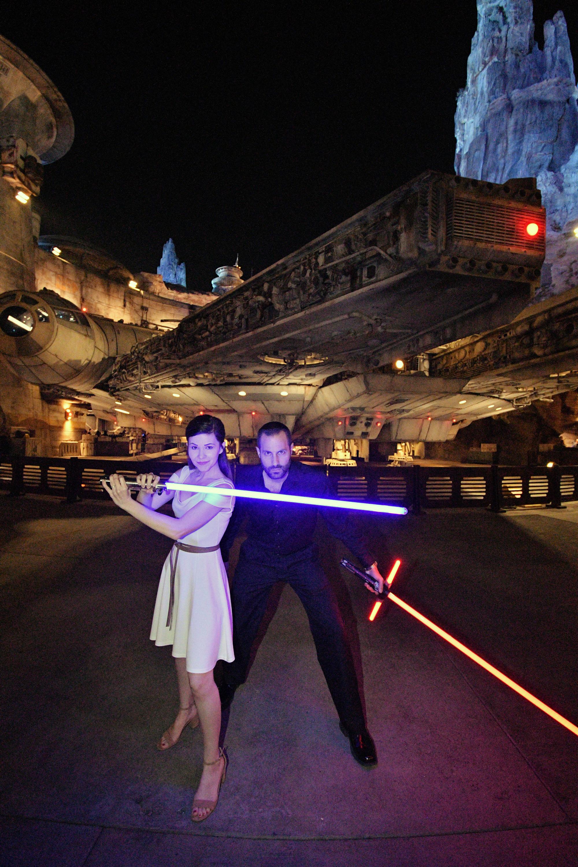 Star Wars Bound: Reylo | Anakin and His Angel